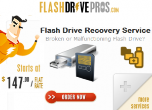 Flash Drive Pro's - Flash Drive Data Recovery with DFW Nerd Herd
