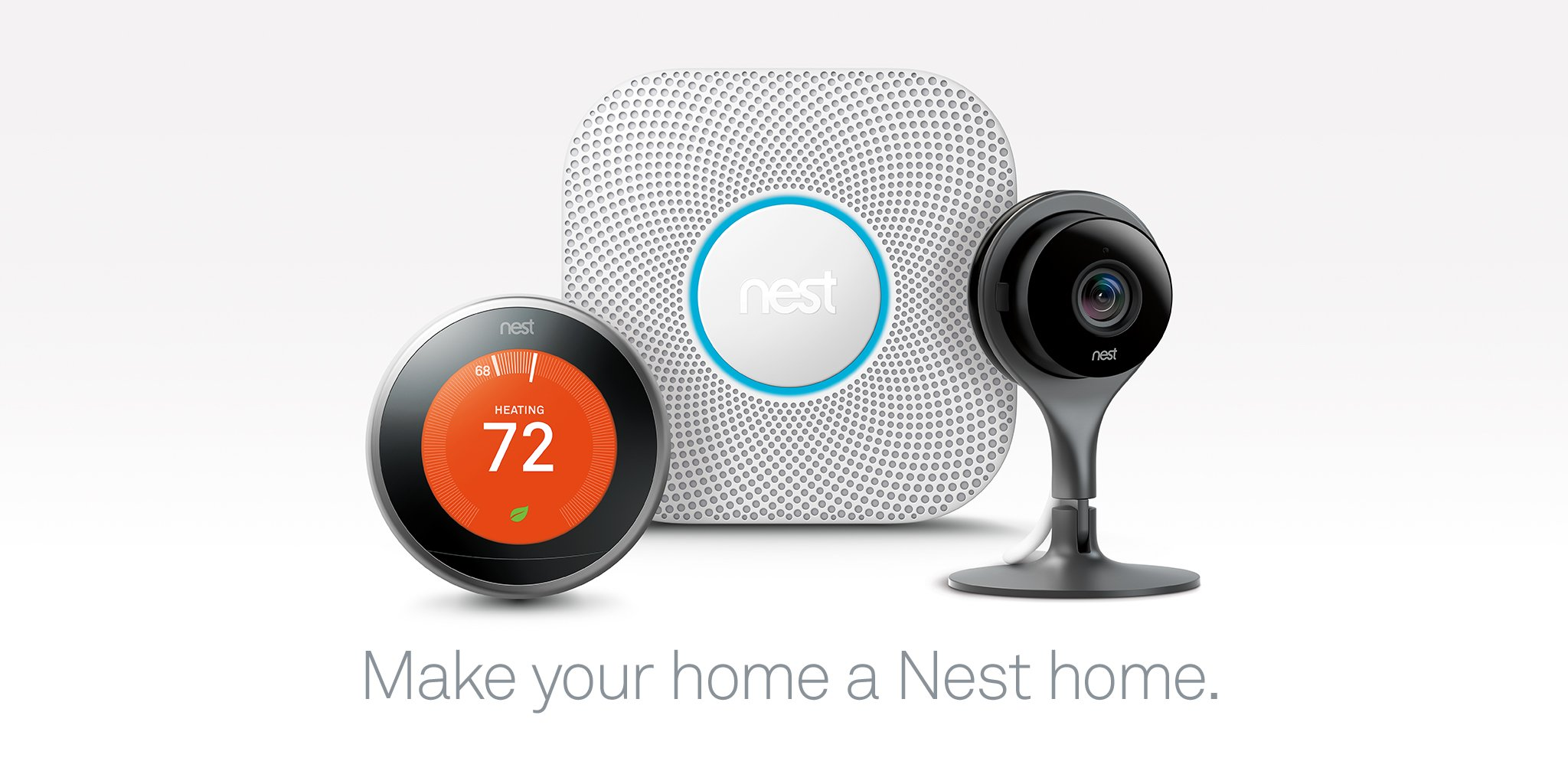 Nest Protect Family - DFW Nerd Herd Pro Installer